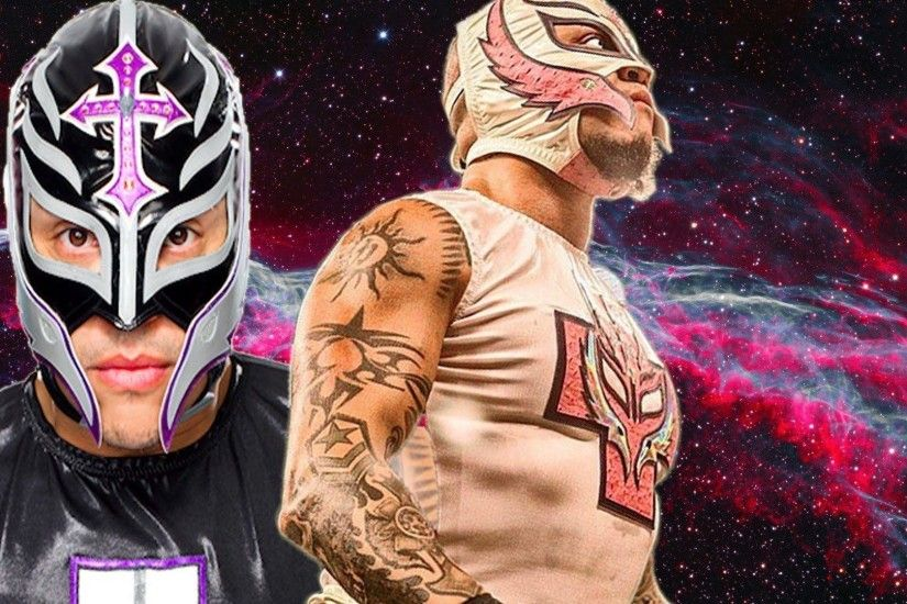 "WWE/AAA/L.U Rey Mysterio ""Without You"" HD - YouTube"