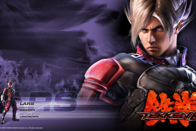 Tekken Revolution: Jin Wallpaper by ArmorGon on DeviantArt Jin and Lars by  xkalipso on DeviantArt ...