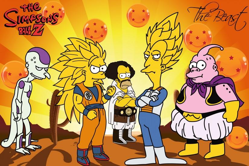 The Simpsons ...