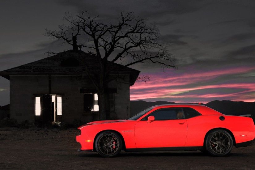 dodge charger hellcat wallpaper #721315