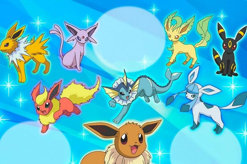 best eevee wallpaper 2560x1600