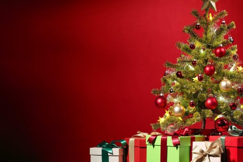 christmas tree wallpaper 1920x1080 for android tablet