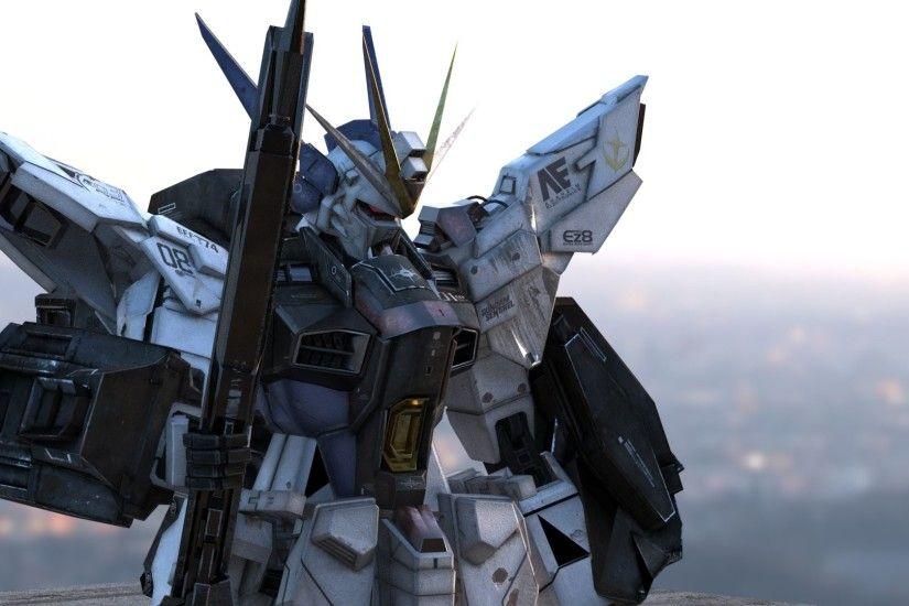 Gundam Hd Wallpaper