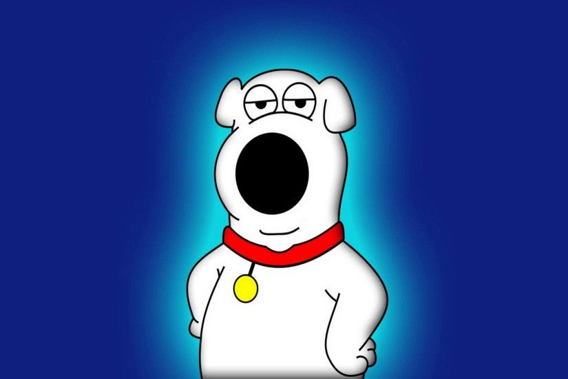 Family-guy-wallpaper-Brian