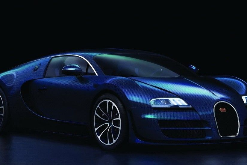 Bugatti Veyronin Wallpapers