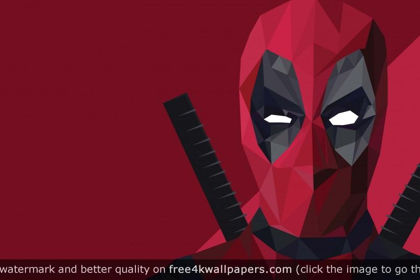 deadpool background 3840x2160 iphone