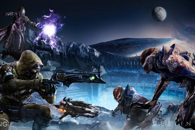 download free destiny backgrounds 1920x1080 for computer