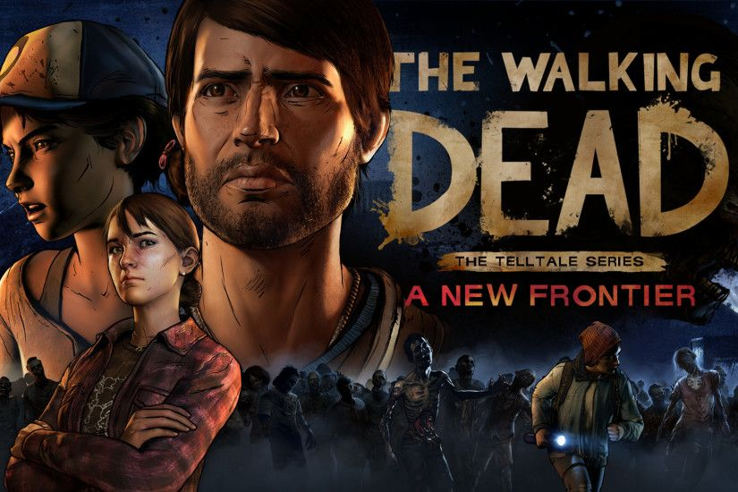 Telltale's The Walking Dead Season 3 A New Frontier Review | Trusted Reviews