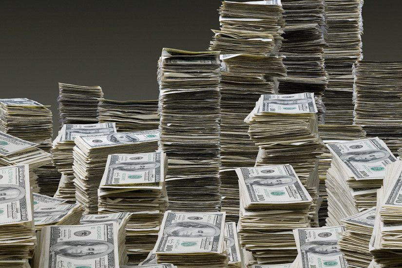 Cash Money Stacks Wallpaper 49517