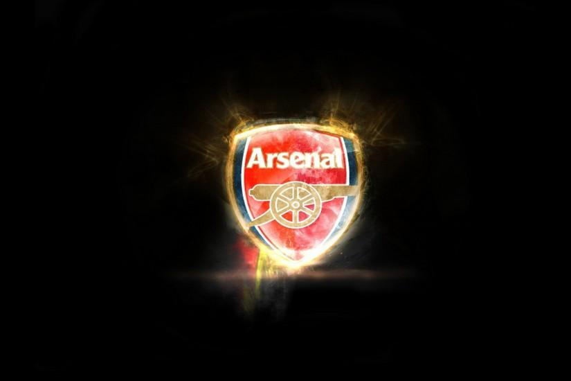 Command, Football, Arsenal, Black Wallpaper, Background 4K Ultra .