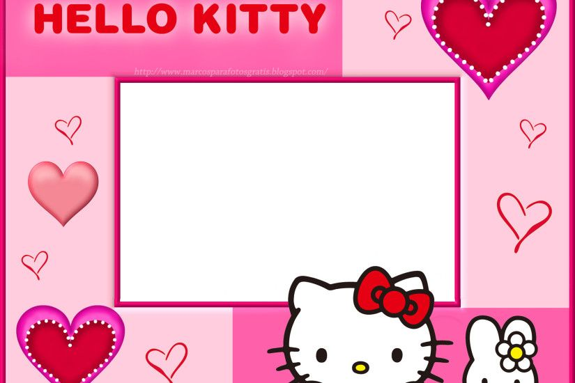 Hello Kitty Wallpapers Wide