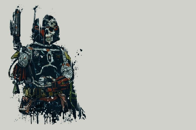 Boba Fett Wallpaper HD for Android and Desktops - iPhone2Lovely ...