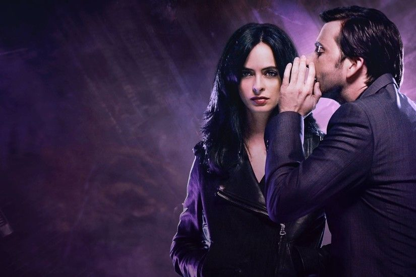 Jessica Jones tv HD wallpapers free Download. Jessica Jones TV. The  Blacklist ...