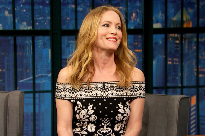 Watch Late Night with Seth Meyers Interview: Seth Auditions to Be Leslie  Mann and Judd Apatow's New Couple Friends - NBC.com