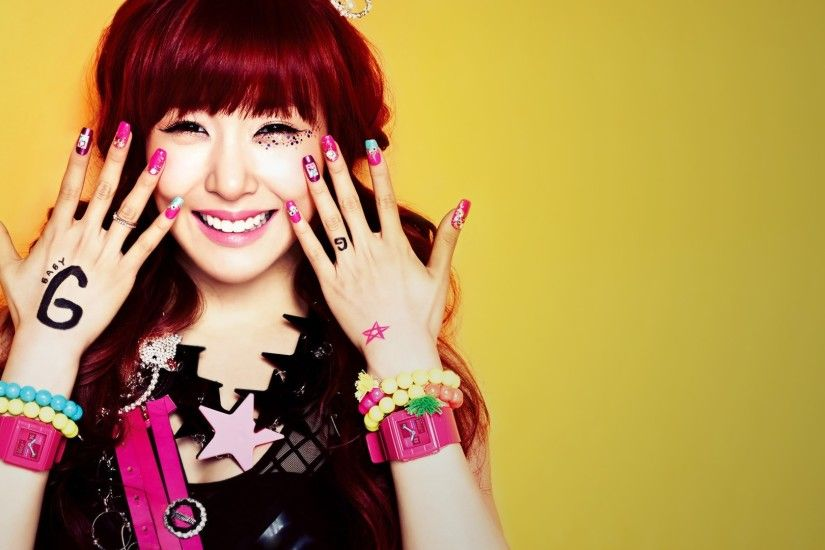 Tiffany Snsd Wallpapers 183 ①