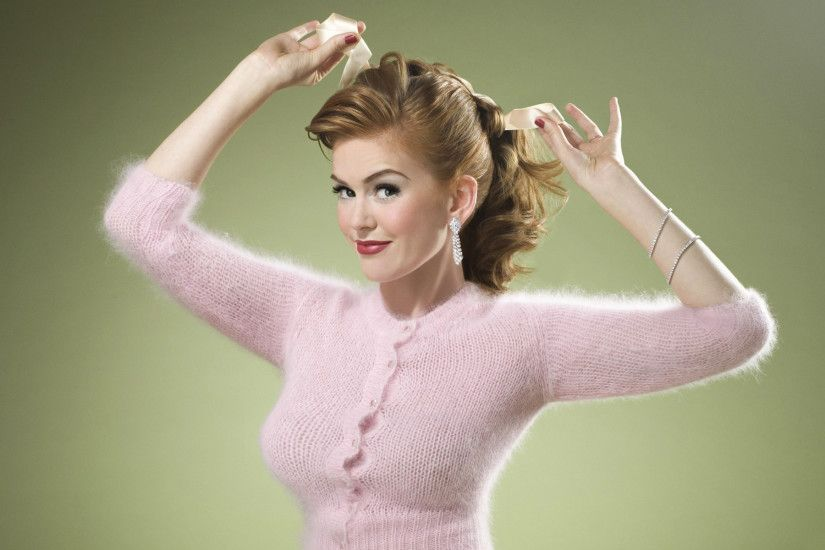 Isla Fisher HD Pictures, HD Wallpapers, Images (11)