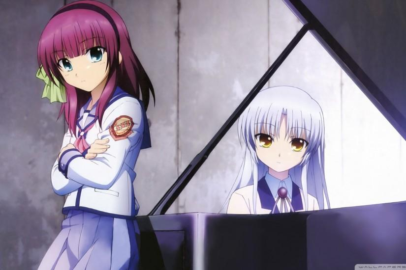 angel beats wallpaper 1920x1080 for iphone 6