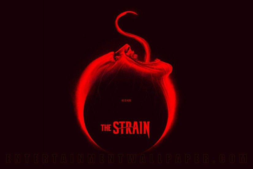 ... The Strain Wallpaper - #20046216 (1920x1200) | Desktop Download .
