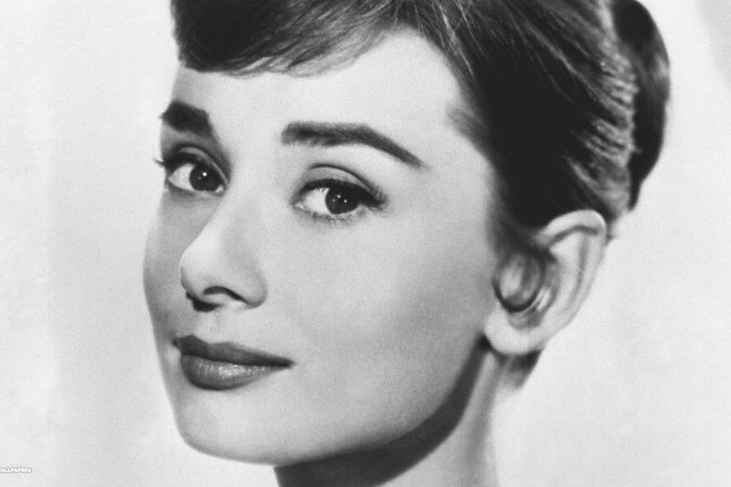audrey hepburn desktop hd wallpaper