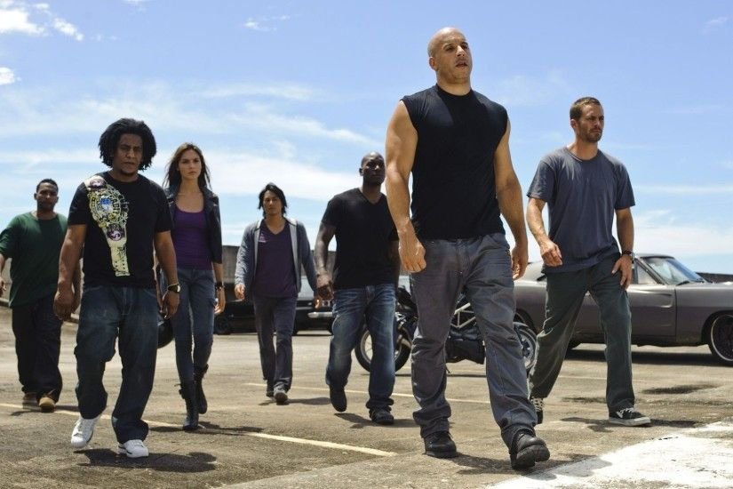 Fast and Furious HD Wallpapers Free Download