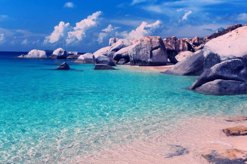 finland-ocean-beach-beautiful-wallpaper-for-desktop. Â«Â«