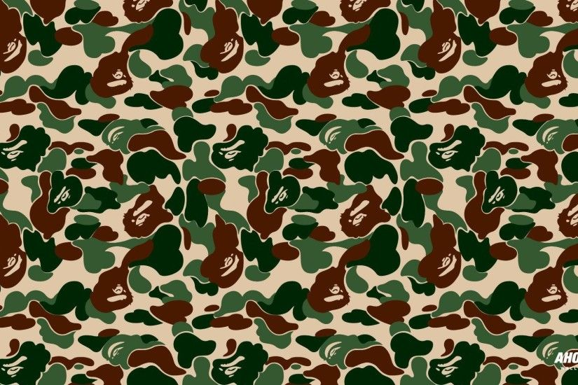 Bathing Ape Wallpaper - WallpaperSafari