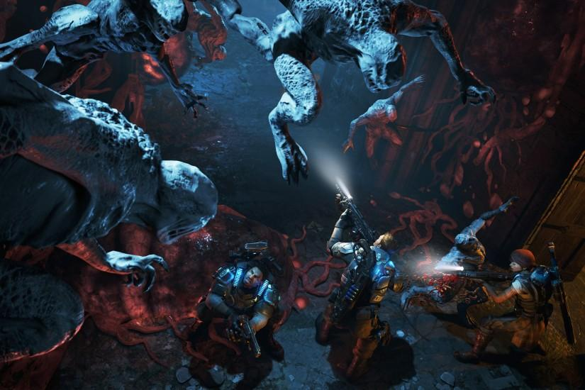 gears of war 4 wallpaper 3300x1856 for iphone 5s