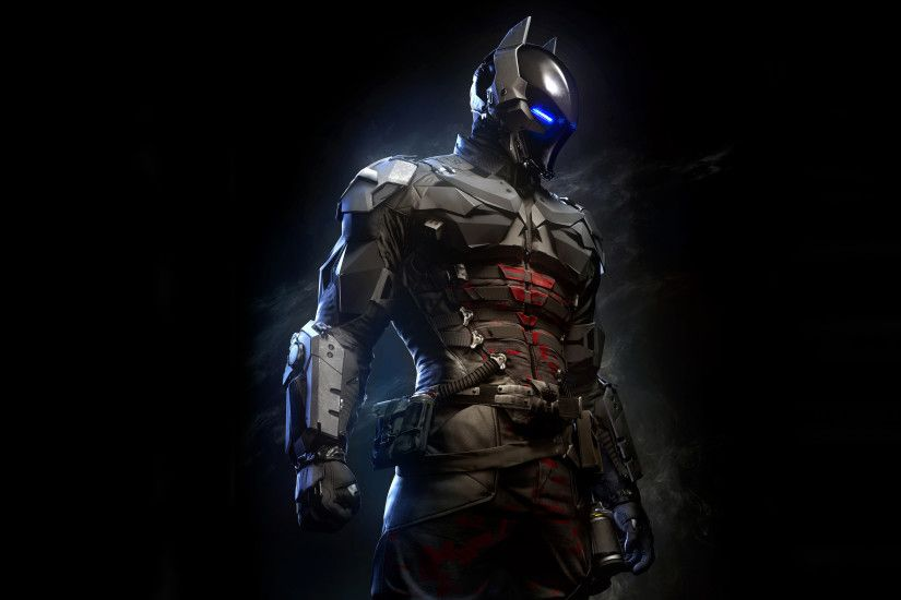 Batman Arkham Knight Game Wallpapers | HD Wallpapers