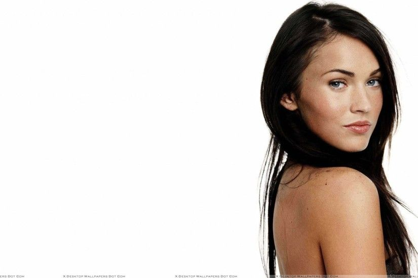"You are viewing wallpaper titled ""Megan Fox ..."