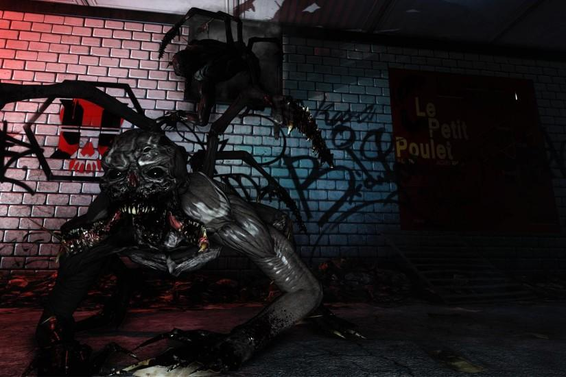 KILLING-FLOOR co-op survival horror shooter killing floor dark (2) wallpaper  | 1920x1080 | 390934 | WallpaperUP