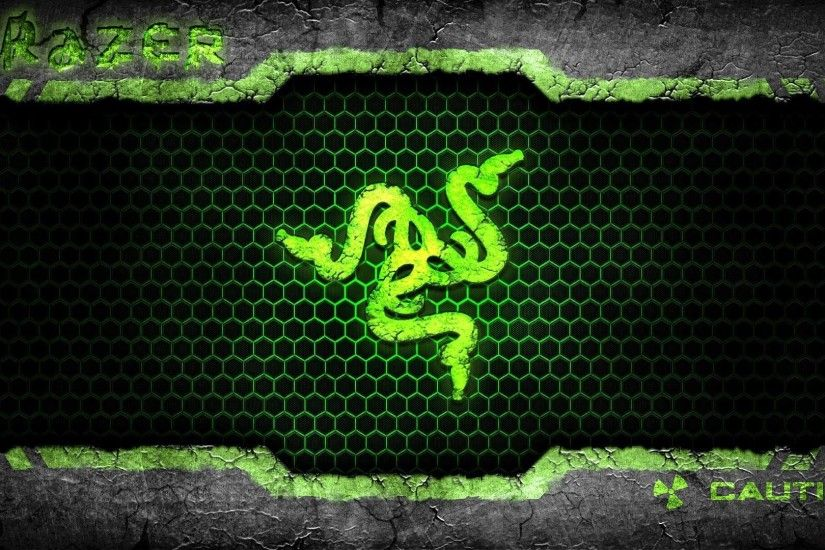 Wallpapers For > Razer Wallpaper 1920x1080