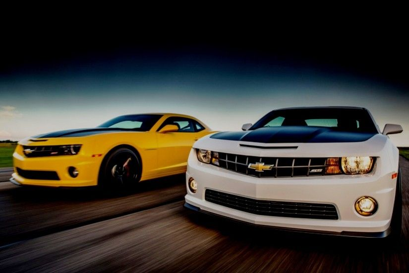 2015 Chevrolet Camaro HD Images Wallpapers
