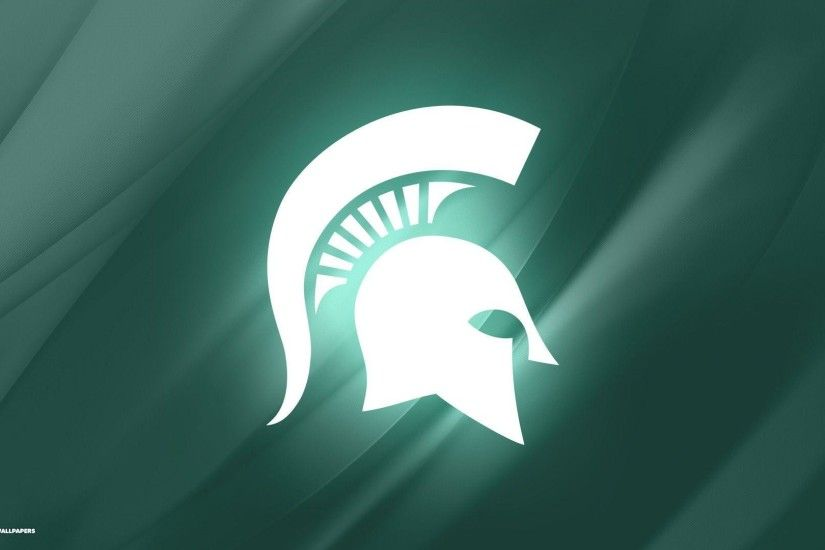 michigan state spartans wallpaper 1/3 | college athletics hd .