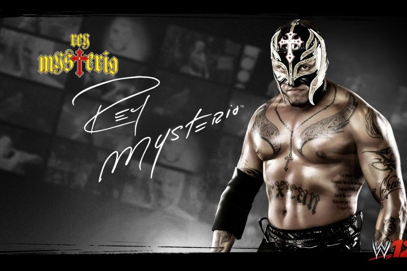 1920x1200 Rey Mysterio Wallpaper - WallpaperSafari