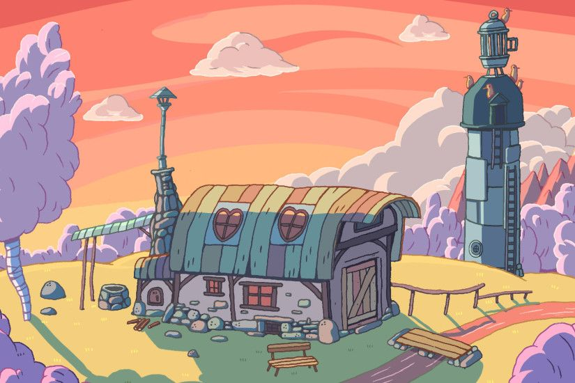 free Adventure Time wallpaper, resolution : 1920 x tags: Adventure, Time.
