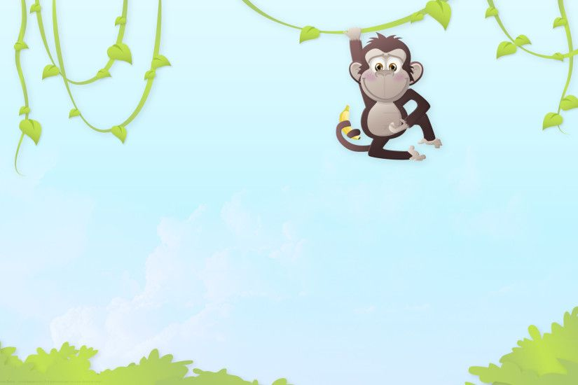 Monkey HD Wallpapers Backgrounds Wallpaper