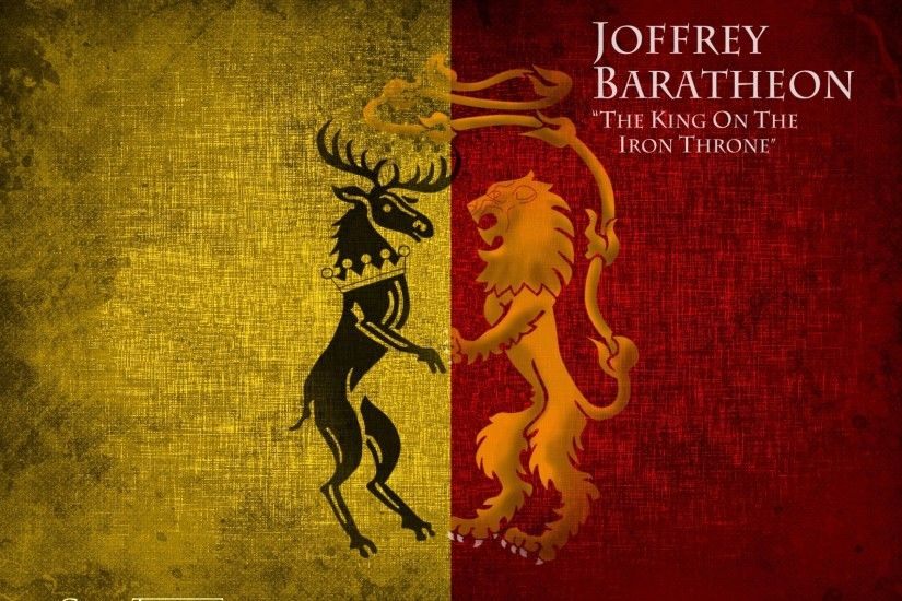 game of thrones tv series house lannister house baratheon 1600x1200 wallpaper  Wallpaper HD