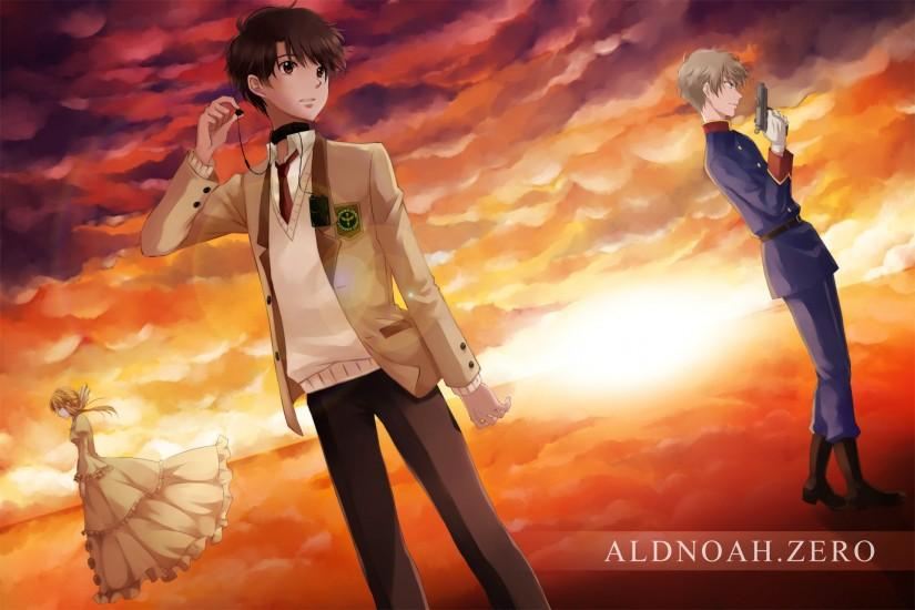 ... Aldnoah Zero Wallpaper For Computer ...