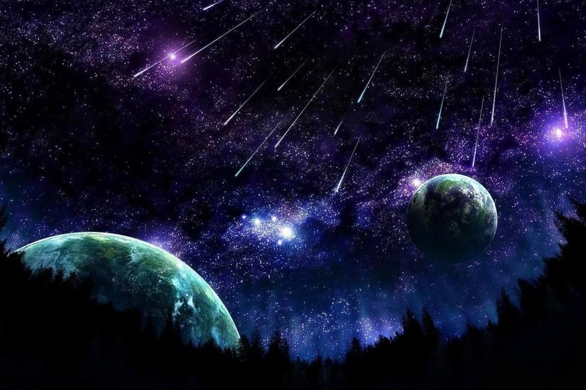 beautiful cool space backgrounds 1920x1200