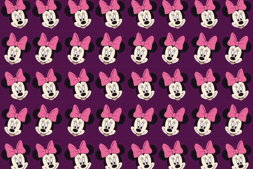 Patterns/Backgrounds/Wallpaper images Minnie Mouse wallpaper HD wallpaper  and background photos