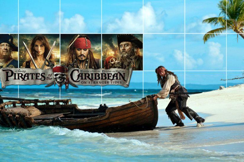 пираты карибского моря 5 обои на рабочий стол 1920х1080 № 220216 бесплатно