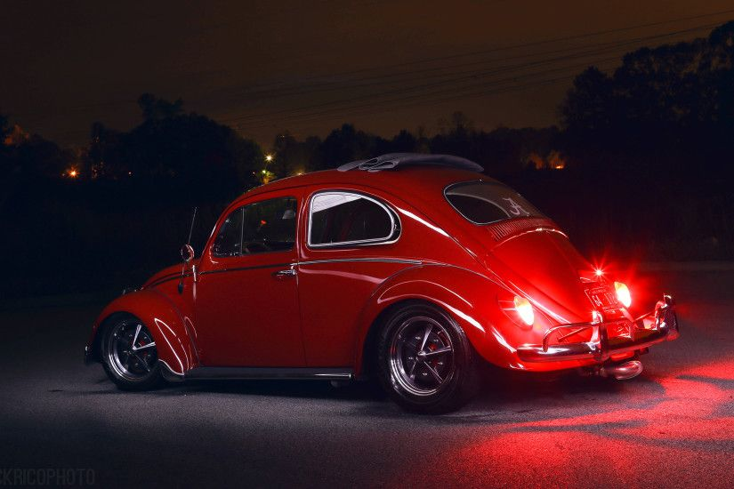 Volkswagen Bug beetle tuning lowrider g wallpaper background