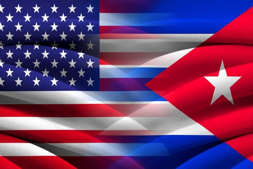 Gallery For > Cuban American Flag Together