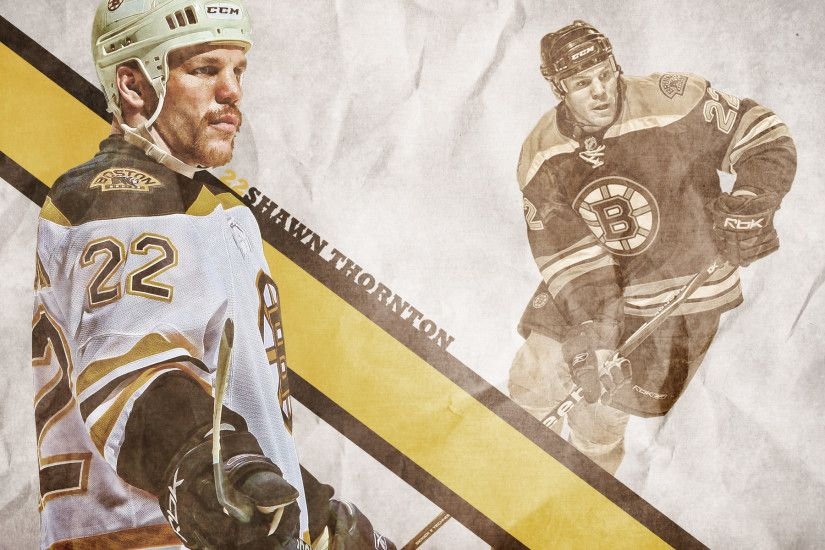 Boston Bruins images Shawn Thornton HD wallpaper and background photos