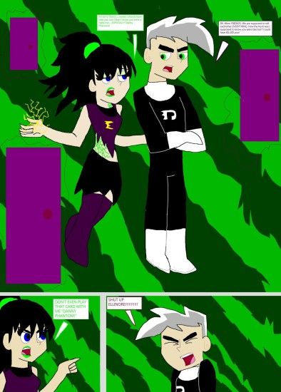 Danny Phantom Oc's images Secrets tear friends apart.. HD wallpaper and  background photos