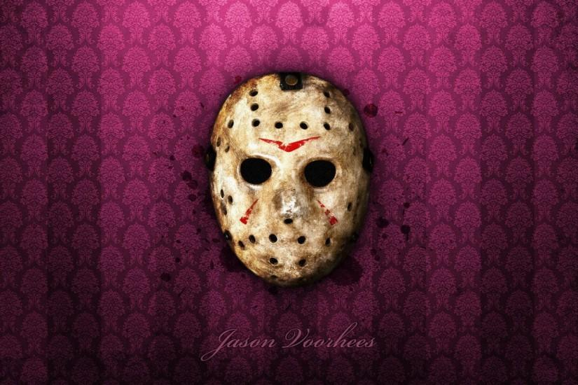 Jason Voorhees for desktop