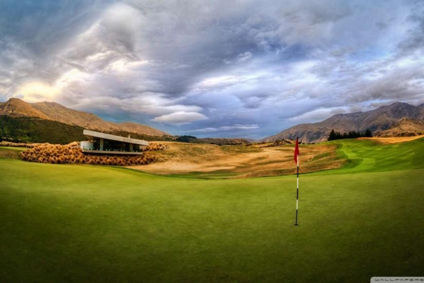 Wallpaper: Beautiful Golf Course 2 Wallpaper 1080p HD. Upload at .