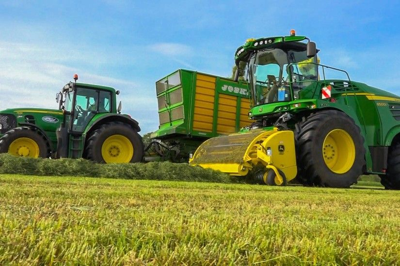 John Deere Wallpapers - Wallpaper Cave