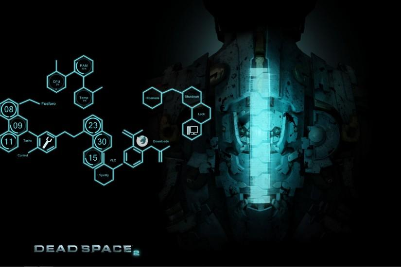 vertical dead space wallpaper 1920x1080 for phones