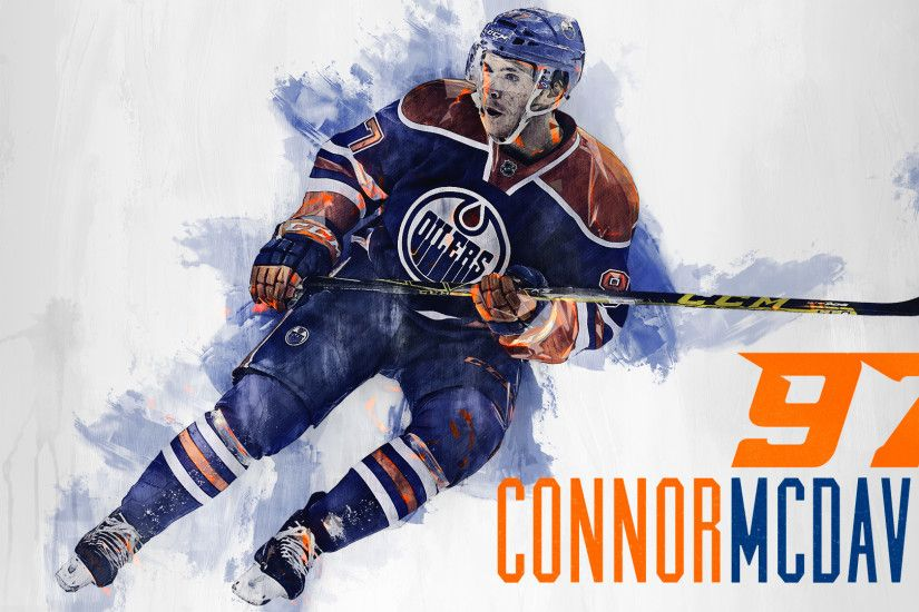 Connor McDavid Wallpaper ...